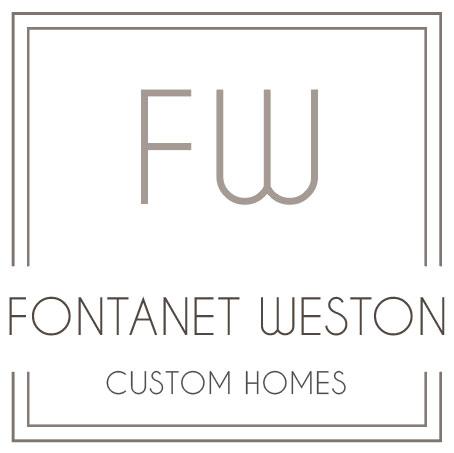 Fontanet Weston, Custom Homes, Austin TX